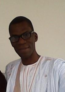 الحسين محمد عمر