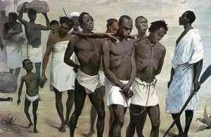 العبودية